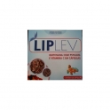 LIPLEV Slim diet 3 months package (6 Pack with 720 pills)
